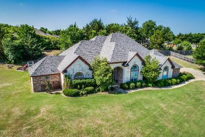 Midlothian Single Family Home Active Contingent: 2820 Coldwater Court