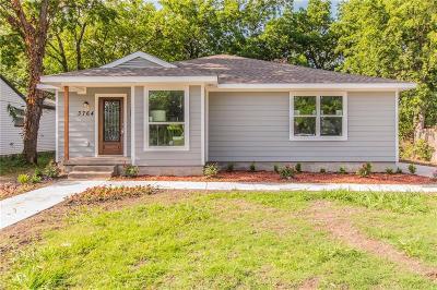 Single Family Home For Sale: 3764 Davila Drive