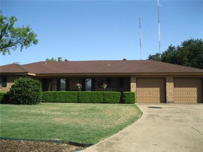 Breckenridge Single Family Home For Sale: 2301 Sha Lane