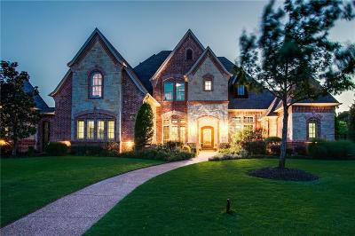 Southlake TX Single Family Home For Sale: $1,359,000