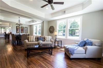 Dallas Single Family Home For Sale: 4604 Sycamore Street