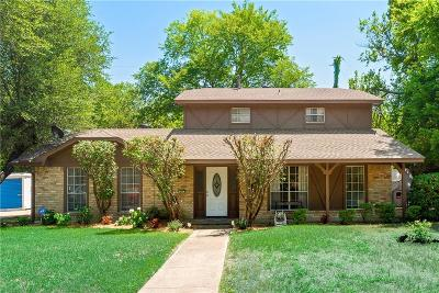 Duncanville Single Family Home For Sale: 234 Creekwood Court