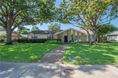 Single Family Home For Sale: 4838 Thunder Road