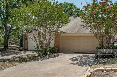 Duncanville Townhouse For Sale: 1306 Crosspointe Street