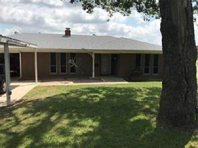 Mansfield Residential Lease For Lease: 8333 Oak Country Lane