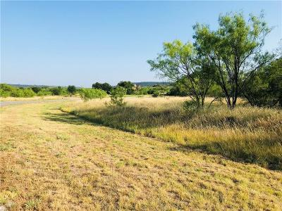 Palo Pinto County Residential Lots & Land For Sale: Lt1024 Cinnamon Teal