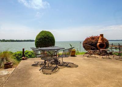 Gun Barrel City Single Family Home For Sale: 195 Seaside