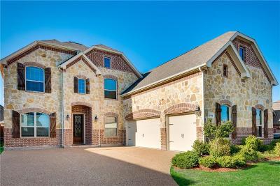 Frisco Single Family Home For Sale: 2332 Bunny Run Lane