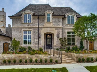 Plano Single Family Home For Sale: 6824 Cousteau Court