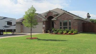 Nevada Single Family Home Active Option Contract: 315 Amber Lane