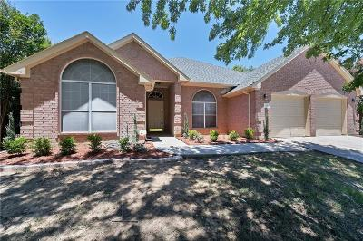 Southlake, Westlake, Trophy Club Single Family Home For Sale: 18 Sonora Drive