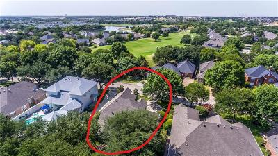 Fort Worth Single Family Home For Sale: 4213 Fairway Crossing Drive