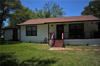 Terrell Single Family Home For Sale: 14123 County Road 342