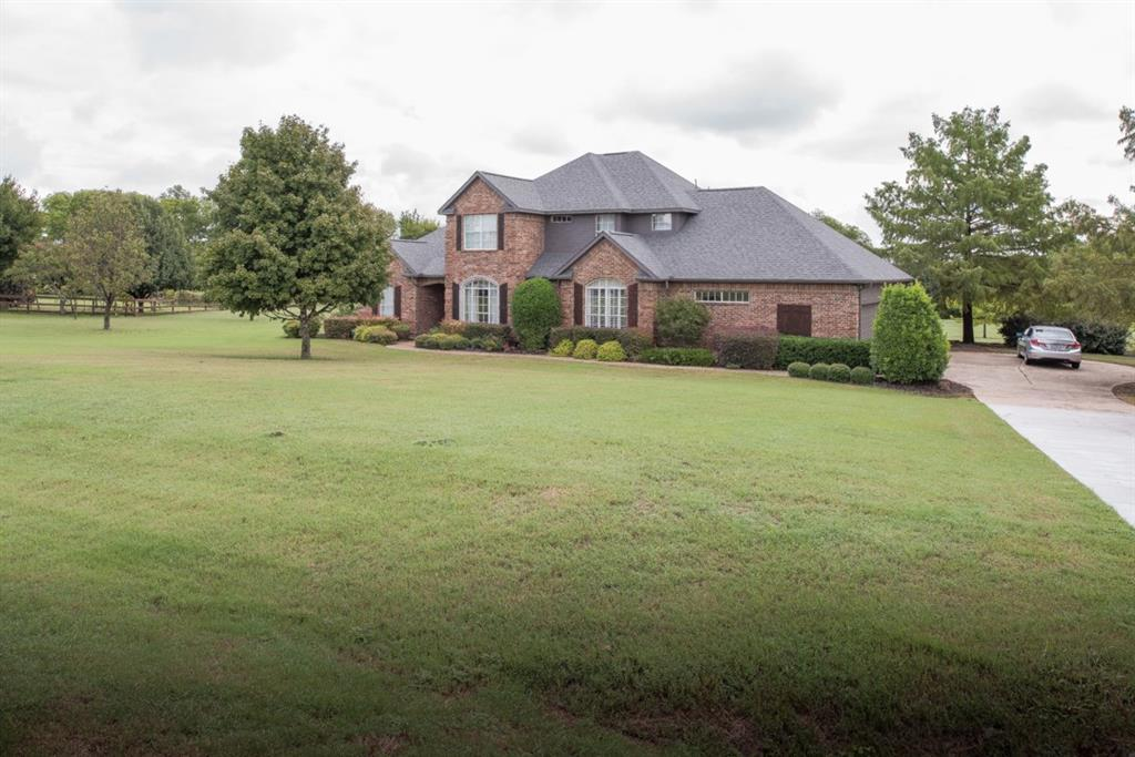 4 bed / 3 baths Home in Lucas for $619,000