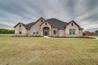 Midlothian Single Family Home For Sale: 5631 Red Sage Court