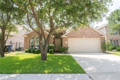 Frisco Single Family Home For Sale: 11471 Balcones Drive