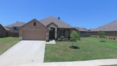 Crandall, Combine Single Family Home For Sale: 116 Hillcrest Way