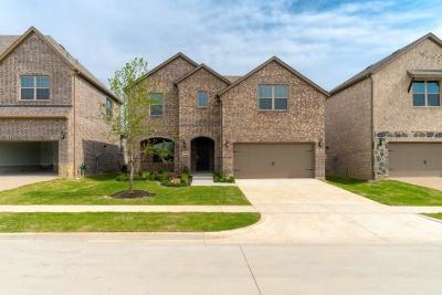 Single Family Home For Sale: 5916 Bellflower Drive