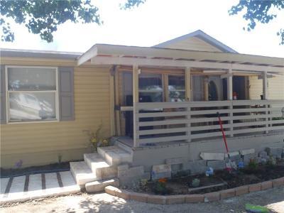 Frisco Single Family Home For Sale: 22230 Flanagan Circle