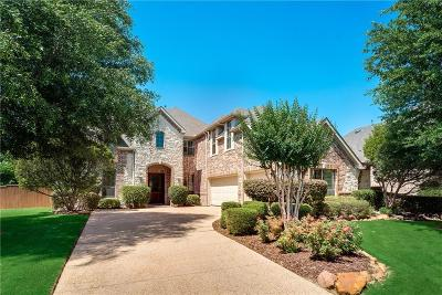 McKinney Single Family Home For Sale: 6508 Thorntree Drive