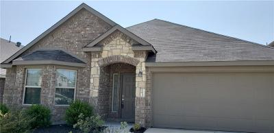 Little Elm Residential Lease For Lease: 1904 Christopher Creek Drive