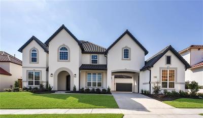Frisco Single Family Home For Sale: 3363 Spokeane Way