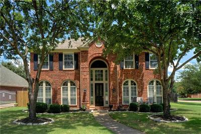 Southlake Residential Lease For Lease: 1700 Water Lily Drive