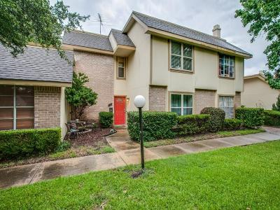 Townhouse Active Option Contract: 13885 Brookgreen Drive