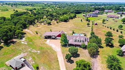 Royse City Single Family Home For Sale: 355 Bella Vista Circle