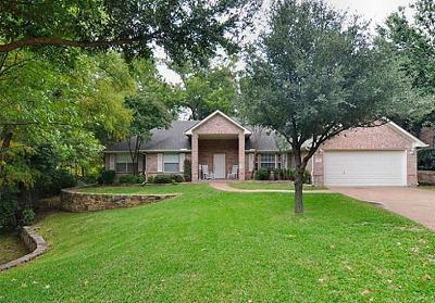 Prosper  Residential Lease For Lease: 632 Creek View Drive