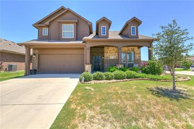 Single Family Home For Sale: 11024 Erinmoor Trail