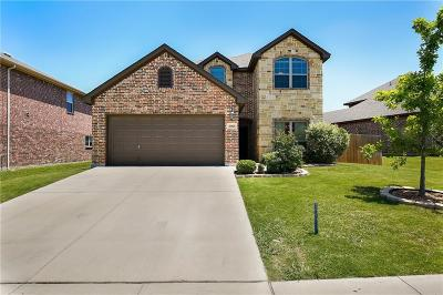 Single Family Home Active Option Contract: 10820 Thorngrove Court