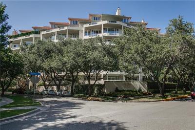 Highland Park, University Park Condo For Sale: 4500 Roland Avenue #804