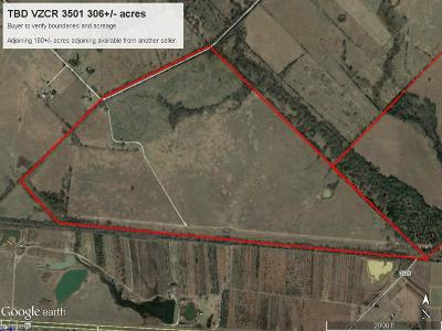 Wills Point Farm & Ranch For Sale: Tbd Vz County Road 3501