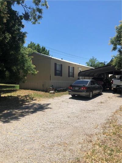 Graford Single Family Home For Sale