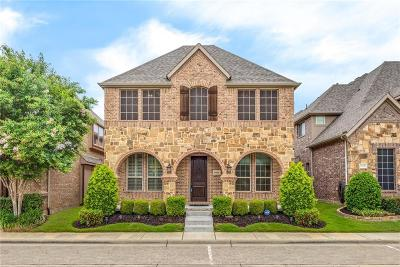 Colleyville Single Family Home For Sale: 5064 Heritage Oaks Drive