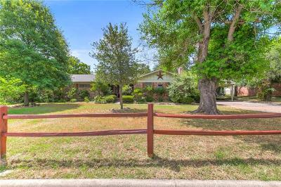 Somervell County Single Family Home Active Kick Out: 1008 Holden Street
