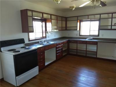 Mineral Wells Single Family Home Active Contingent: 356 Bowie Street