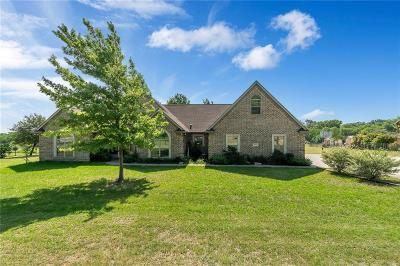 Decatur Single Family Home For Sale: 610 Greenwood Road