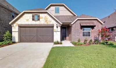 Carrollton Single Family Home For Sale: 4841 Timber Trail
