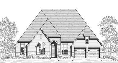 Mckinney Single Family Home For Sale: 7805 Three Forks Trail