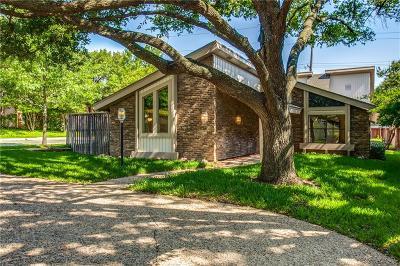 Single Family Home For Sale: 2864 University Boulevard