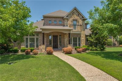 Frisco Single Family Home For Sale: 10154 Plainsman Lane
