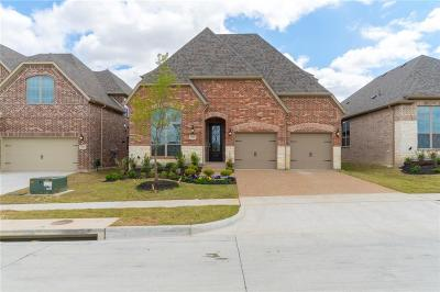 Single Family Home For Sale: 5929 Marigold Street