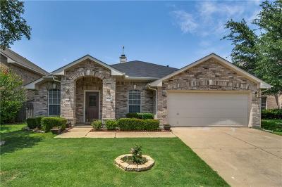 Single Family Home Active Option Contract: 9324 Harrisburg Lane