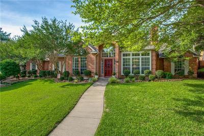 Cedar Hill Single Family Home For Sale: 1912 Pecan Ridge Court