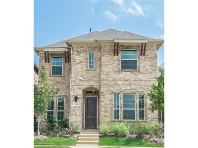 Coppell Residential Lease For Lease: 614 Bridge Street