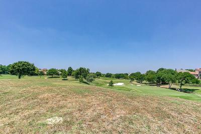 Frisco Residential Lots & Land Active Option Contract: 12 Windsor Ridge