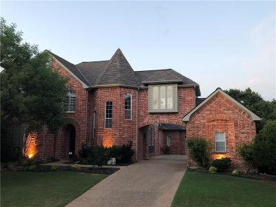 Plano Single Family Home For Sale: 7328 Paul Calle Drive