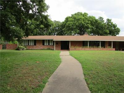 Navarro County Single Family Home For Sale: 1441 Oaklawn Drive